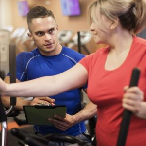 What is a Personal Trainer?