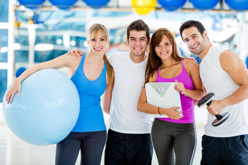 Steps to Starting a Personal Training Business