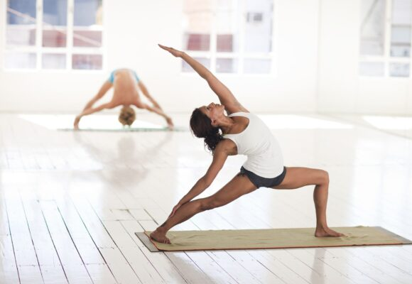 What You Should Know Before Becoming A Yoga Instructor